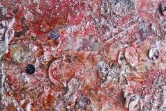 60-MARAKOVIC-MIA-Pink_painting_DETAIL_2_Marakoviå